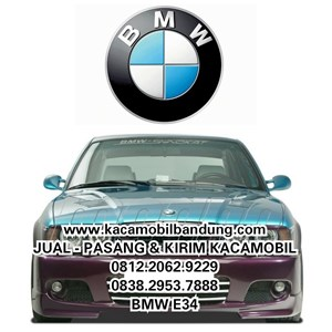 Kaca Mobil Bmw E34