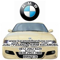 Jual Kaca Mobil Bmw  E36