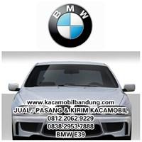 Kaca Mobil Bmw E39