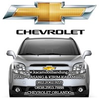 Kaca Mobil Chevrolet Orlando