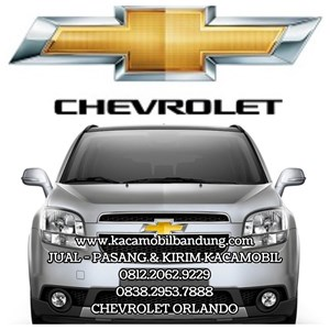 chevrolet orlando car glass