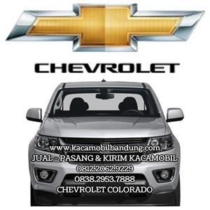 Kaca Mobil Chevrolet Colorado