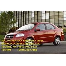 Kaca Mobil Chevrolet Lova