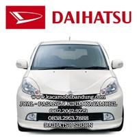Kaca Mobil Daihatsu Sirion 1
