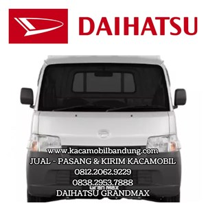 daihatsu grand max car glass
