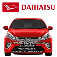 Kaca Mobil Daihatsu Allnew Sirion 1
