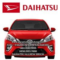 Kaca Mobil Daihatsu All New Sirion 1