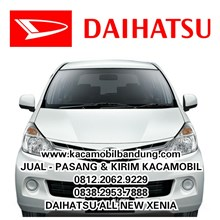 Kaca Mobil Daihatsu Allnew Xenia