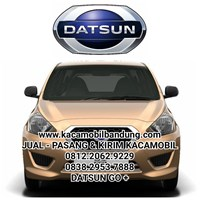 Kaca Mobil Datsun Go + 1
