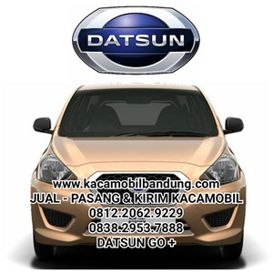 Kaca Mobil Datsun Go +