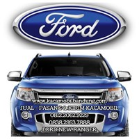 Kaca Mobil Ford New Ranger  1
