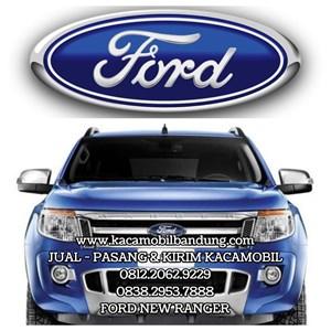 Kaca Mobil Ford New Ranger