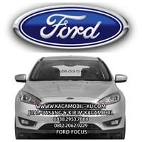 Kaca Mobil Ford Focus 1