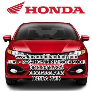 Kaca Mobil Honda Civic