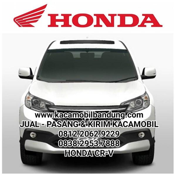 Kaca Mobil Honda Crv