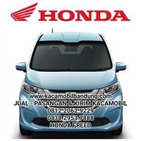 Kaca Mobil Honda Freed