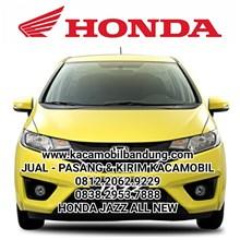 Kaca Mobil Honda Jazz Allnew