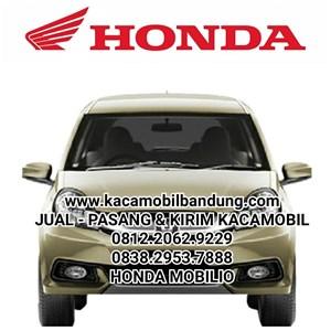 Jual Kaca Mobil Honda Mobilio Harga Murah Bandung Oleh Toko Kaca