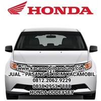 Kaca Mobil Honda Odyssey 1