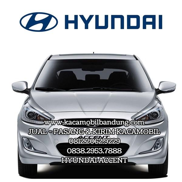 Kaca Mobil Hyundai Accent