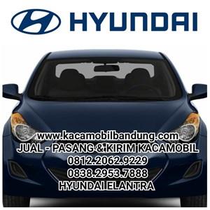 Kaca Mobil Hyundai Elantra