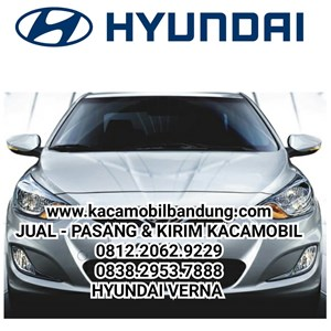 Kaca Mobil Hyundai Verna