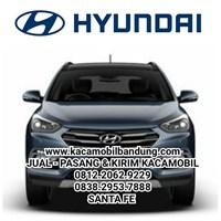 Kaca Mobil Hyundai Santa Fe