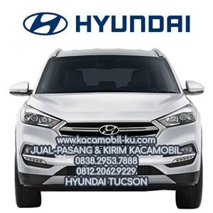 Kaca Mobil Hyundai Tucson