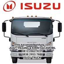 Kaca Mobil Isuzu Borneo Truck
