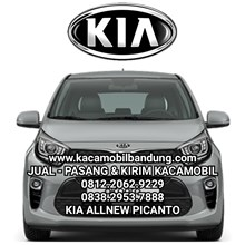 Kaca Mobil Kia Allnew Picanto