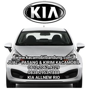 Kaca Mobil Kia All New Rio