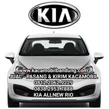 Kaca Mobil Kia Allnew Rio
