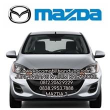 Kaca Mobil Mazda 2