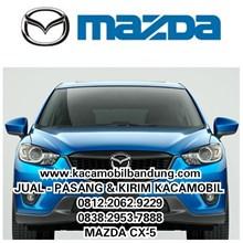 Kaca Mobil Mazda  Cx 5