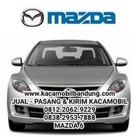 Kaca Mobil Mazda 6 kacamobil