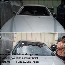Kaca Mobi Mitsubishi Gallant V6