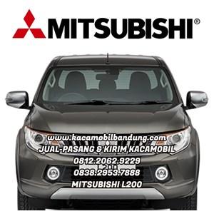 Kaca Mobil Mitsubishi L200