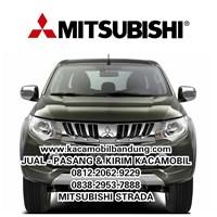 Kaca Mobil Mitsubishi Strada