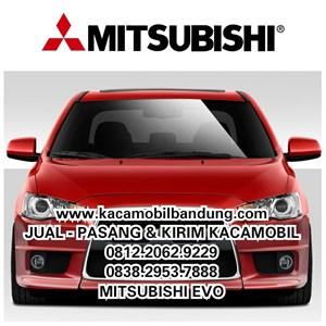 Kaca Mobil Mitsubishi Evo