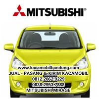Kaca Mobil Mitsubishi Mirage 1