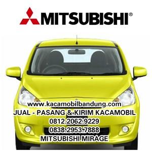 Kaca Mobil Mitsubishi Mirage