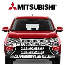 Kaca Mobil Mitsubishi Outlander