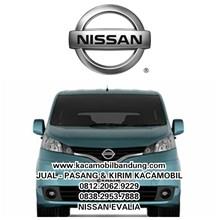 Kaca Mobil Nissan Evalia