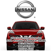 Kaca Mobil Nissan Juke 1
