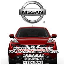 Kaca Mobil Nissan Juke