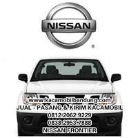 Kaca Mobil Nissan Frontier 1