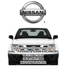 Kaca Mobil Nissan Frontier
