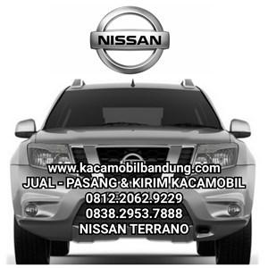 Kaca Mobil Nissan Terrano