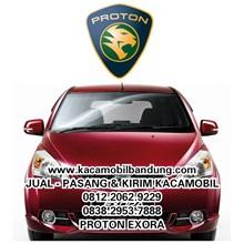 Kaca Mobil Proton Exora
