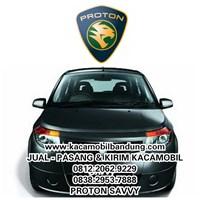 Kaca Mobil Proton Savvi 1
